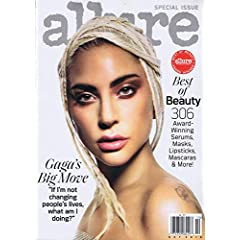 ALLURE 最新号 サムネイル