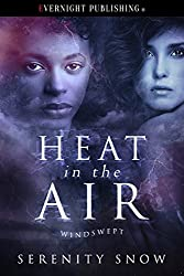 Heat in the Air (Windswept Book 2)