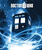 "Doctor Who ""Galafrey"" Comfy Fleece Blanket Throw 50x60"