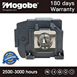 For ELPLP85 Replacement Projector Lamp with Housing by Mogobe