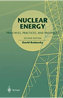 Nuclear energy seventh edition an introduction to the concepts nuclear energy principles practices and prospects fandeluxe Images
