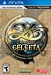 Ys: Memories of Celceta - Silver Anni...