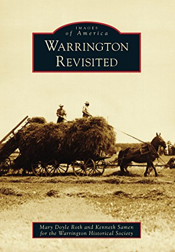 Warrington Revisited (Images of - Grove Willow Images