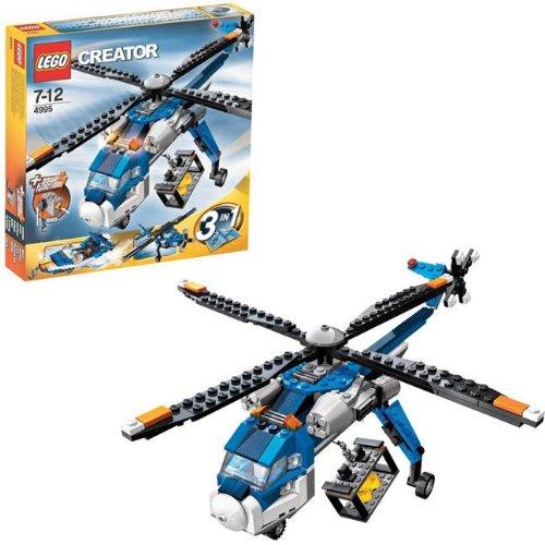 LEGO Creator 4995 - Frachthubschrauber