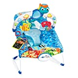 Baby : Baby Einstein Neptune Lights & Sea Bouncer