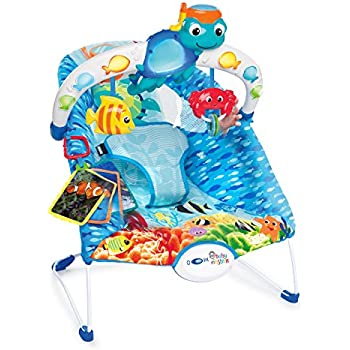 baby einstein 2 in 1 lights and sea instructions
