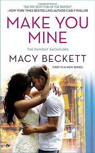 book cover of Make You Mine