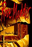 Rose Madder, Stephen King, 0670858692