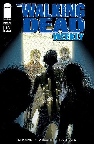Walking Dead Weekly #13