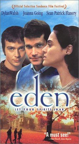 Eden [VHS] (Chips Eden)