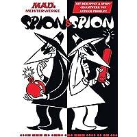 MADs Meisterwerke: Spion & Spion: Mit dem Gesamtwerk von Antonio Prohias!