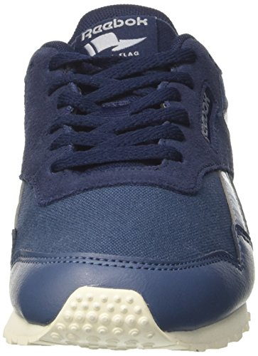 Blu Sl Scarpe navy Da blue grey Corsa Royal Reebok Donna chalk Ultra xq0E7w0BT4
