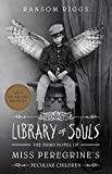 """Library of Souls The Third Novel of Miss Peregrine's Peculiar Children"" av Ransom Riggs"