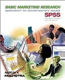 Basic Marketing Research 9780133768565