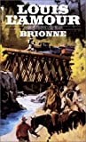 Front cover for the book Brionne by Louis L'Amour