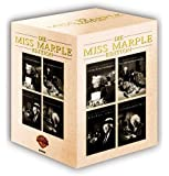 Miss Marple Box (4 Filme) [VHS]