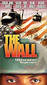 The Wall [VHS]