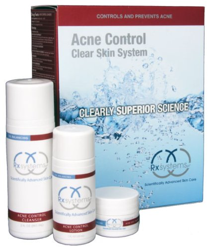 Rx Systems Skin Care - 7