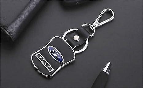 Ford Supremo llavero llavero modelo caja de regalo para ...