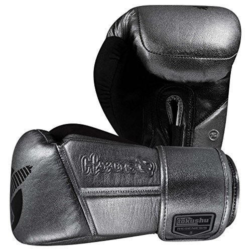 Hayabusa Tokushu Regenesis Katana Gloves (16 oz)