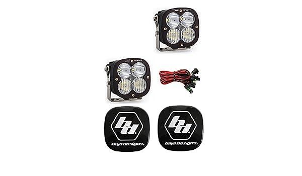 Winder Lamp Baja Designs 567803 Watch Blender