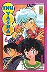 Inu-Yasha, tome 6 par Takahashi