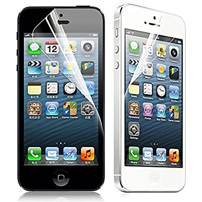 amFilm Screen Protector for Apple iPhone