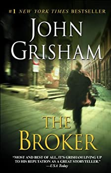 The Broker 0739334026 Book Cover