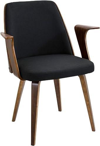 Best living room chair: WOYBR Wood Living Room Chair