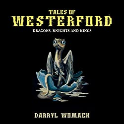 Tales of Westerford: Dragons, Knights and Kings