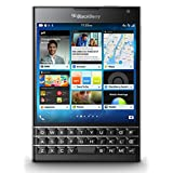 Blackberry Passport - SQW100-1, Factory Unlocked