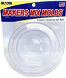 Makers Mix Molds Round