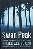 Swan Peak by James Lee Burke front cover