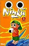 Ninku, tome 1 : Fûsuke par Kiriyama