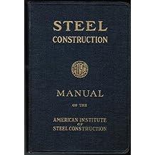 amazon com aisc books rh amazon com AISC Steel Manual Angle Dimensions aisc steel construction manual 12th edition pdf
