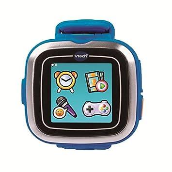 VTech Kidizoom inteligente reloj Plus azul claro 5+