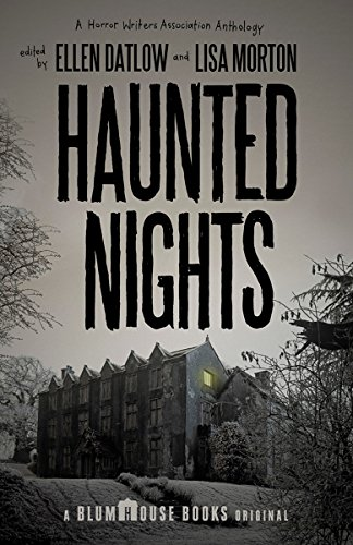 Haunted Nights -