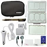 Nintendo DS Lite Travel Kit