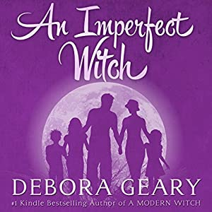 An Imperfect Witch Audiobook