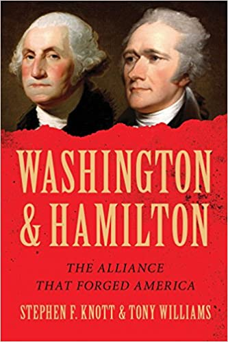 Results of Washington and Hamilton's Teamwork