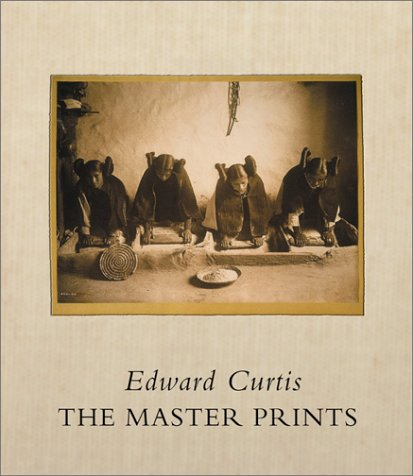 Edward Curtis: The Master
