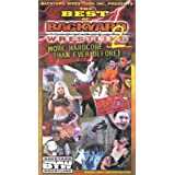 Best of Backyard Wrestling 2: More Hard