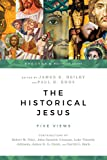 img - for The Historical Jesus: Five Views book / textbook / text book