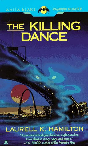 The Killing Dance (Anita Blake, Vampire Hunter)
