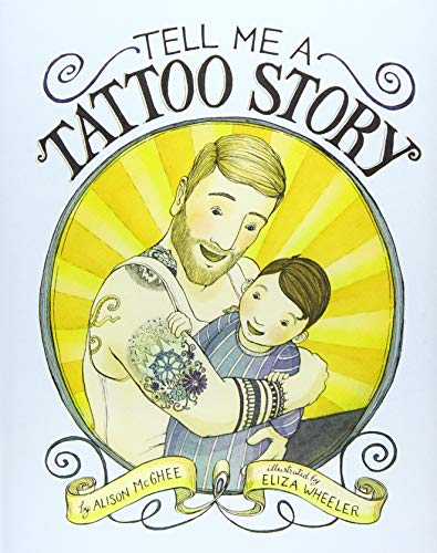 Tell Me a Tattoo Story -