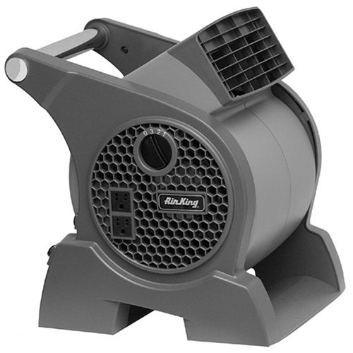 3-Speed Pivoting Blower # - Air King - 9555