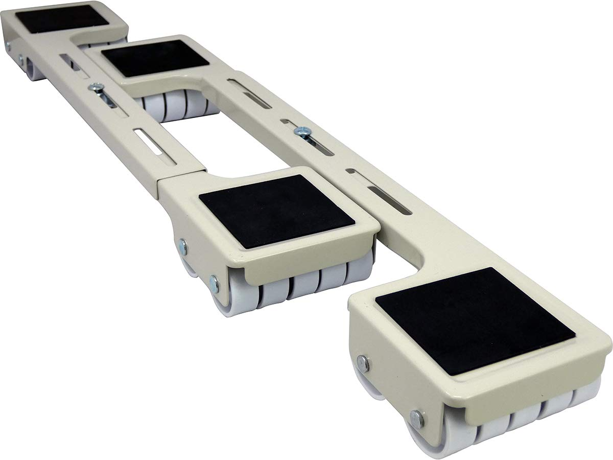 Select Hardware 9601 Appliance Rollers (Pack of 2)