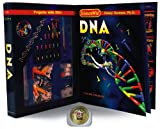 ScienceWiz DNA Experiment Kit