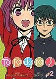 """""""Toradora! Vol. 2"""" av Yuyuko Takemiya"""