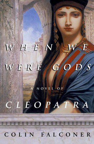 Book cover for When We Were Gods